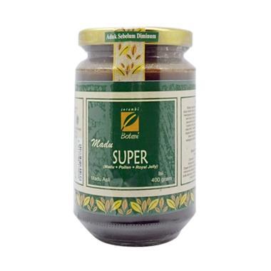 Serambi Botani Madu Super [400 g]