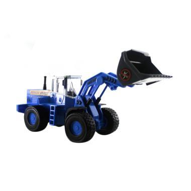 harga Kaidiwei Miniatur Alat Berat Loader Truck Diecast Blibli.com
