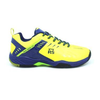 Reinforce Speed Sepatu Badminton [RS SND 603 LTD/ Limited]