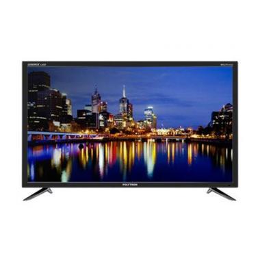 POLYTRON PLD32D1550 LED TV - Hitam [32 Inch]