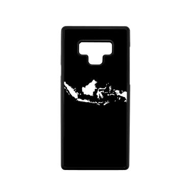 Cococase Peta Indonesia Jokowi Self ... for Samsung Galaxy Note 9