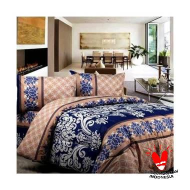 Ellenov Davinci Set Sprei dan Bed Cover
