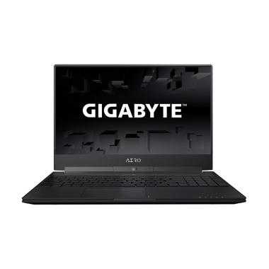 Gigabyte Aero 15-W8 Gaming Laptop [ ... W10/ 15.6 Inch/ Backpack]