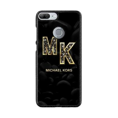 Acc Hp Michael Kors Bag W5088 Custome Casing for Honor 9 Lite