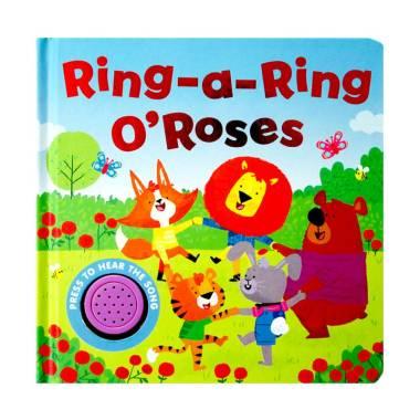 harga Igloobook Genius Ring-a-Ring ORoses Melody Sound Boardbook Buku Anak Blibli.com