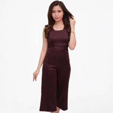 Kett's Weekend Charlette Jumpsuit Wanita