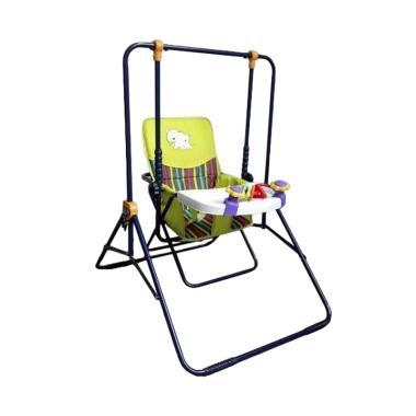 Pliko PK202 Baby Swing