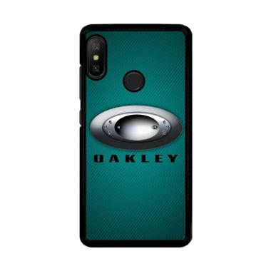 harga Flazzstore Oakley Z4050 Premium Casing for Xiaomi Mi 6X or Mi A2 Blibli.com
