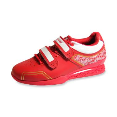 Flypower Sepatu Angkat Besi 3ac6f62380