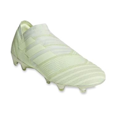 la mejor moda en stock primera vista adidas Men Nemeziz 17 + 360 Agility Fg Football Cleats Sepatu Sepakbola  [CM7732]
