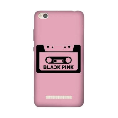 harga Guard Case CD Blackpink O5089 Custom Hardcase Casing for Xiaomi Redmi 4A Blibli.com