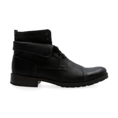 Daftar Harga Sepatu Boots Kulit Pria Murah Democrata Terbaru Maret ... 4a3b1c02a8