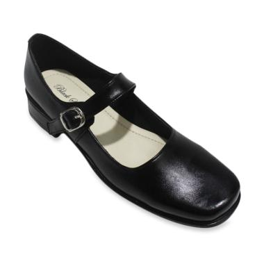 Daftar Produk Sepatu Fashion Wanita Black Shoes Rating Terbaik ... 607c3c7cdd