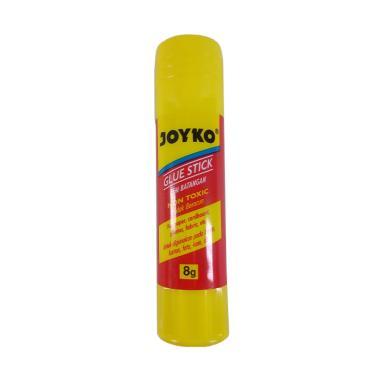 harga Joyko Glue Stick - Putih [8 g] Blibli.com
