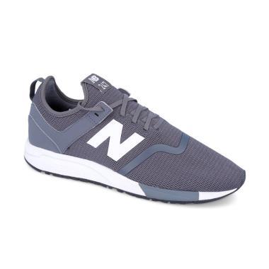 Jual Sepatu Sneakers Pria Olahraga New Balance Original - Kualitas ... 1fa99a0b31