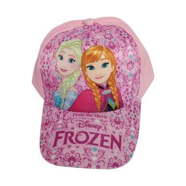 Jual Topi Anak Perempuan Terbaru - Harga Murah  73c0a6216c