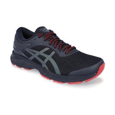 Asics Gel-Kayano 25 Lite-Show Mens Running Shoes 440e45955b
