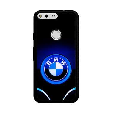 harga Cococase BMW Blue Logo X5027 Casing for Google Pixel XL Blibli.com