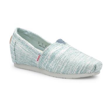 Wakai WAK-WS01803-NEWSHINGETA Sepatu Wanita - Blue 90dd87c505