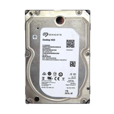 Seagate Hard Disk for CPU [3 5 Inch/ 1 TB]