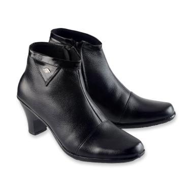 Jual Sepatu Pantofel Wanita Baru - Harga Promo 9adc538989