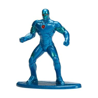 Jada Nano Metalfigs MV23 Marvel Avengers Iron Man Stealth Suit Metal Action Figure