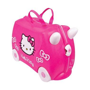 3b700ed4fcb7 Jual Produk Koper Hello Kitty - Harga Promo   Diskon