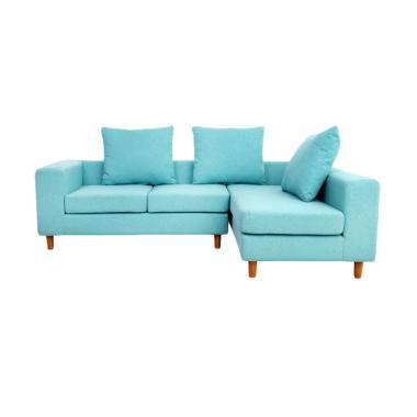 Fabelio Taby Right Sofa L [Gratis Pengiriman Jabodetabek dan Bandung]