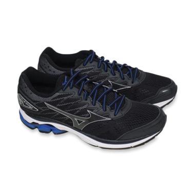 Mizuno Pria Wave Hitogami 3 Lari Shoe - Daftar Harga Terlengkap ... cfbac69755