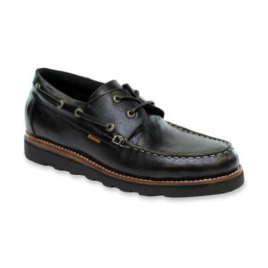 Sepatu Made Brodo Casual Pria Made Dekade Hitam - Tempat Jual Murah ... 604325d339