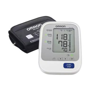 harga Omron HEM 7322 / HEM-7322 Blood Pressure Monitor Tensimeter Digital [Original] Blibli.com