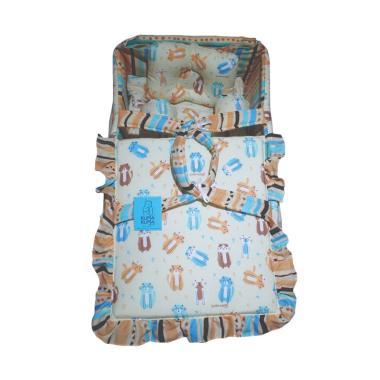 harga Kuma Kuma Carry Cot Tempat Tidur Bayi Blibli.com