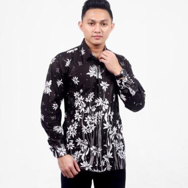 Jual Baju Batik Pria Lengan Panjang Harga Spesifikasi. Source · Mayung . a6336c8282