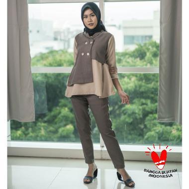 Jual Baju Muslim Wanita Untuk Sehari Hari Online Baru Harga Termurah Mei 2020 Blibli Com