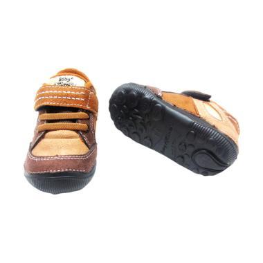 harga Baby Millioner BMED 43CT-MRN CKT Sepatu Sneaker Bayi Blibli.com