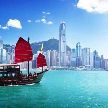 harga Hong Kong Free & Easy [3D/ Hotel *3] Blibli.com