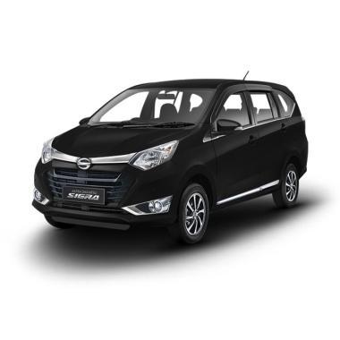 62 Gambar Mobil Daihatsu Sigra HD