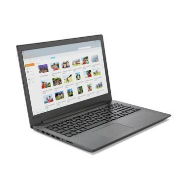 harga Ideapad 130-14IKB - 3TID Laptop [Intel Core i3-7020U / 4GB DDR4 Onboard + 1 Slot / 1TB / Integrated / DVDRW / DOS / 14