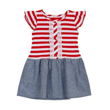 6800 Koleksi Model Baju Dress Bayi Perempuan Gratis