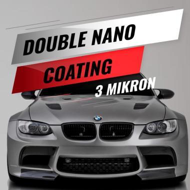 Car Paint Protection >> Cs Ii Detailing Double Nano Coating For Superior Car Pengerjaan Di Tempat