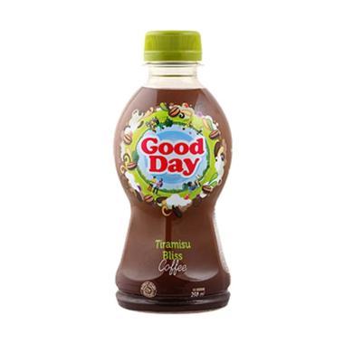 Jual Good Day Funtastic Moccacino Botol Online Desember 2020 Blibli