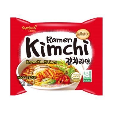 Jual Oleh Oleh Khas Korea Samyang Original Kualitas Terbaik