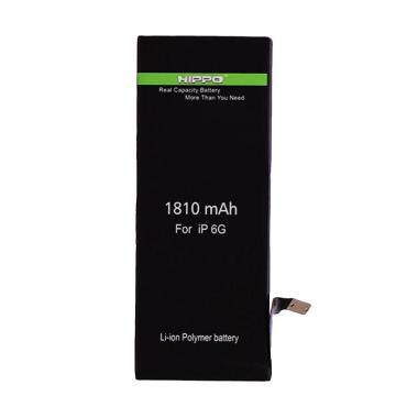 harga HIPPO Baterai Handphone for iPhone 6 [1810 mAh] Blibli.com