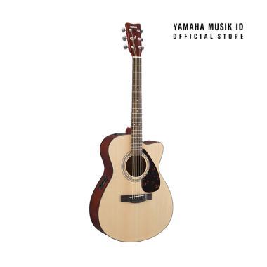 harga Yamaha FSX315C Gitar Akustik Elektrik Blibli.com