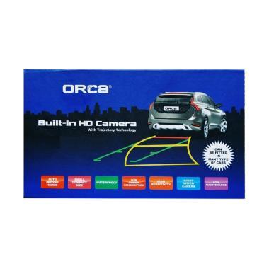harga Orca Camera HD Monitor Sistem Kamera Mobil Blibli.com