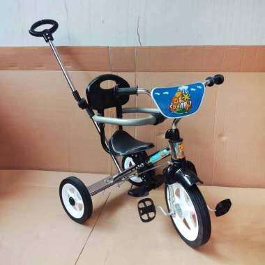 harga PMB 921 BMX Sandaran Tricycle Sepeda Roda Tiga Anak Blibli.com