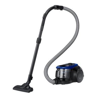 Samsung Canister Vacuum Cleaner VC18M2120SB - Biru
