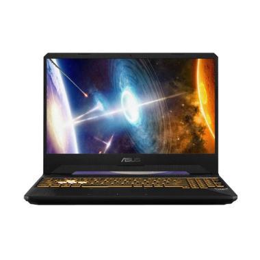 harga Asus TUF FX505DD-R5597T - [ AMD R5 3550H/8GB/1TB/GTX1050 3GB/15.6FHD 120Hz/RGB KB/W10] Blibli.com