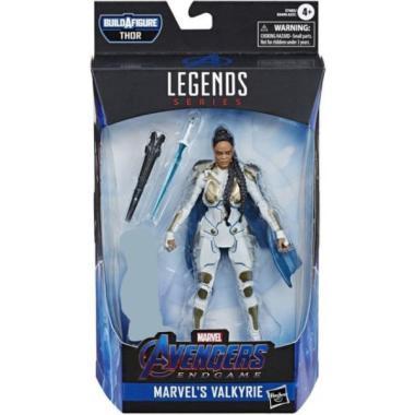 Blue Cape for Marvel Legends Valkyrie No Figure