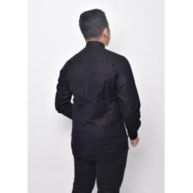 harga Bsg_fashion1 kemeja pria lengan panjang polos casual best seller 4605 Blibli.com